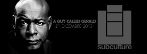 35 Coco Club Milano 21-12-2013 SUBCULTURE A GUY CALLED GERALD