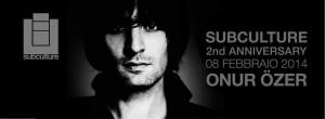 38 Coco Club Milano 08-02-2013 SUBCULTURE ONUR OZER