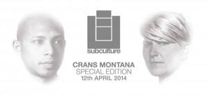 40 Crans Montana - Svizzera 12_04_2014 SUBCULTURE Binh & Vera