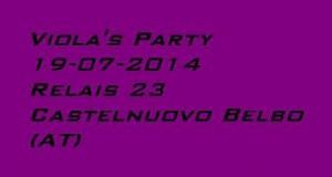 47 Relais 23 Castelnuovo Belbo (AT) 19 Luglio 2014