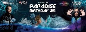 73 17-10-2015 Paradise Birthday