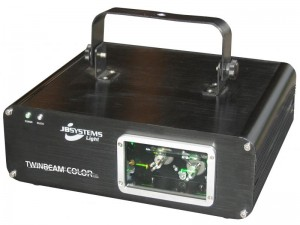 Laser Jb Syestems TWIN BEAM Color