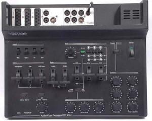 MIxer video Vivanco VCR4044