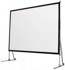 Schermo Quickfold 200″ 391x290cm 4-3 Ligra
