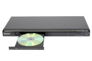 Lettore DVD Sony DVP-NS328