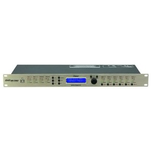 Processore Omnitronic DXO-26 Pro